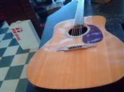 ALVAREZ Acoustic Guitar RD10 ACOUSTIC